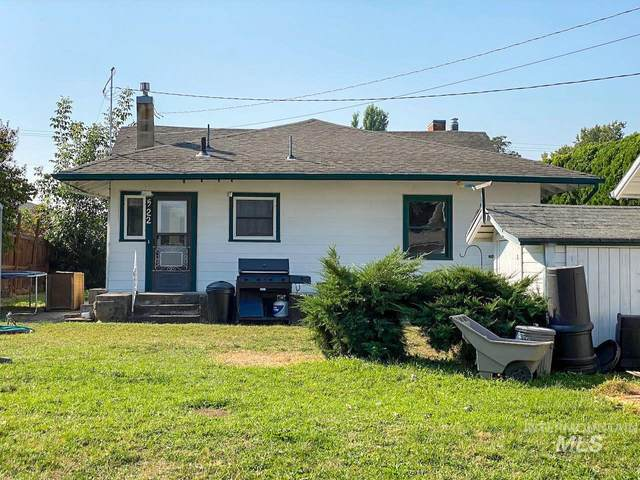 522 Linden Drive, Lewiston, ID 83501 (MLS #98780074) :: Boise Valley Real Estate