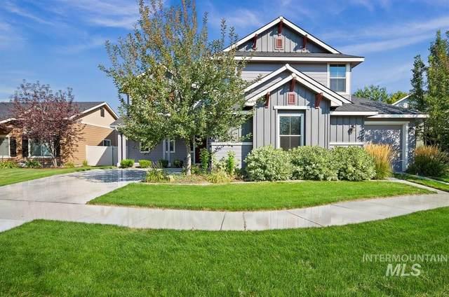 5344 W Demison Ct., Eagle, ID 83616 (MLS #98780097) :: Boise Home Pros
