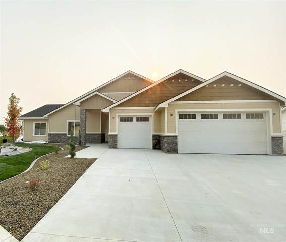 115 Grizzly Drive, Fruitland, ID 83619 (MLS #98780114) :: Boise Home Pros