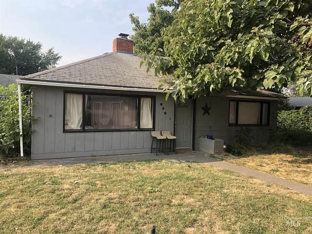 830 Burrell Avenue, Lewiston, ID 83501 (MLS #98780177) :: Navigate Real Estate