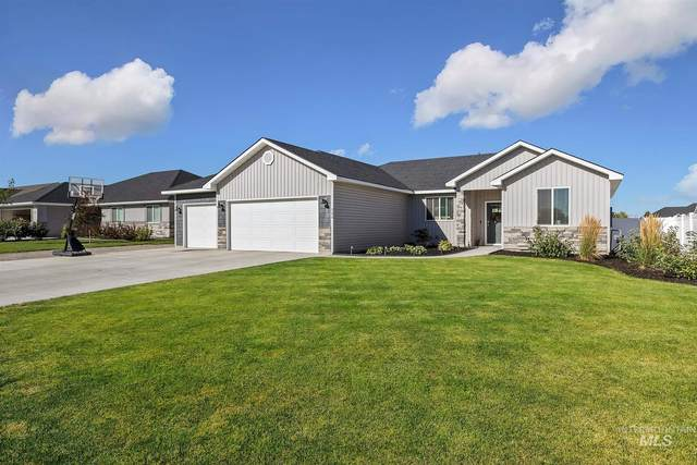 280 Cache Springs Drive, Kimberly, ID 83341 (MLS #98780187) :: Boise Home Pros