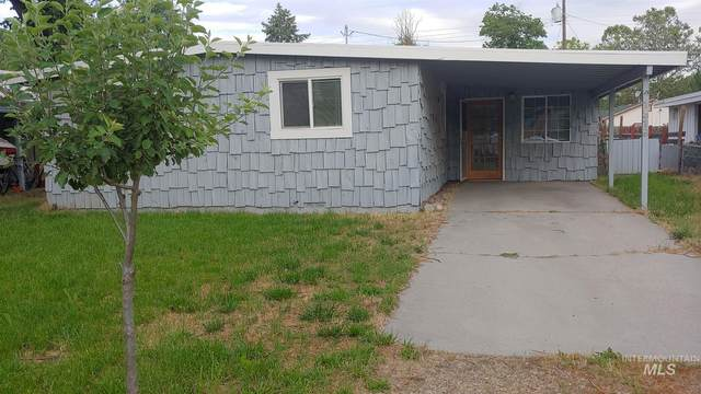 1319 S Division Ave, Boise, ID 83706 (MLS #98780195) :: Jon Gosche Real Estate, LLC