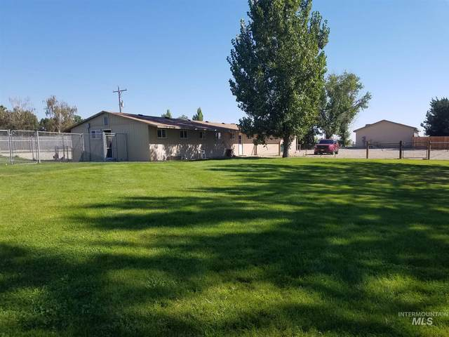 28803 Farmway Road, Caldwell, ID 83607 (MLS #98780211) :: Boise River Realty