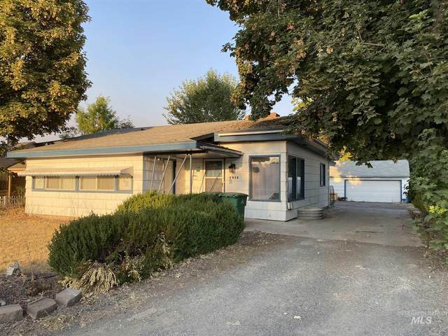 3413 10th Street, Lewiston, ID 83501 (MLS #98780218) :: Navigate Real Estate