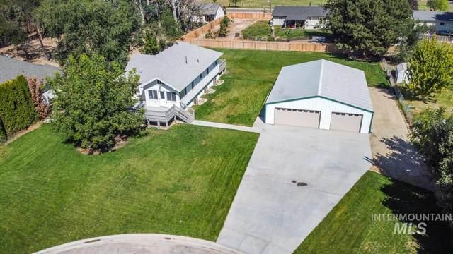 3003 Tinnin Lane, Caldwell, ID 83605 (MLS #98780221) :: Build Idaho