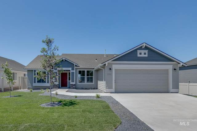 16868 Carmichael Ave., Caldwell, ID 83607 (MLS #98780261) :: Jon Gosche Real Estate, LLC