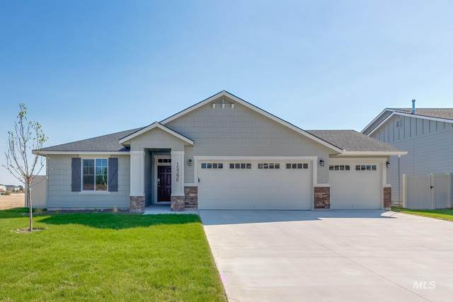 15293 Hogback Way, Caldwell, ID 83607 (MLS #98780262) :: Idaho Real Estate Pros