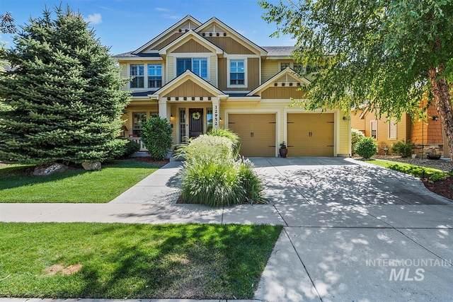 12952 9th Ave, Boise, ID 83714 (MLS #98780269) :: Build Idaho