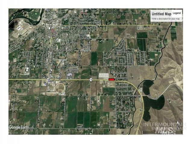 1991 S Substation, Emmett, ID 83617 (MLS #98780288) :: Boise River Realty