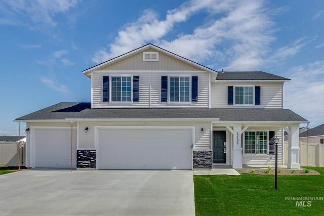 12877 Conner St., Caldwell, ID 83607 (MLS #98780290) :: Jeremy Orton Real Estate Group
