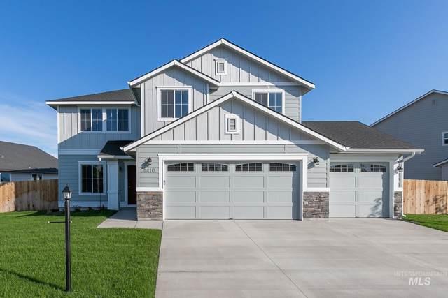 16891 N Lowerfield Loop, Nampa, ID 83687 (MLS #98780299) :: Boise River Realty
