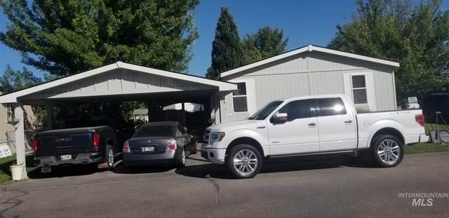 814 Long Valley St, Nampa, ID 83687 (MLS #98780301) :: Build Idaho