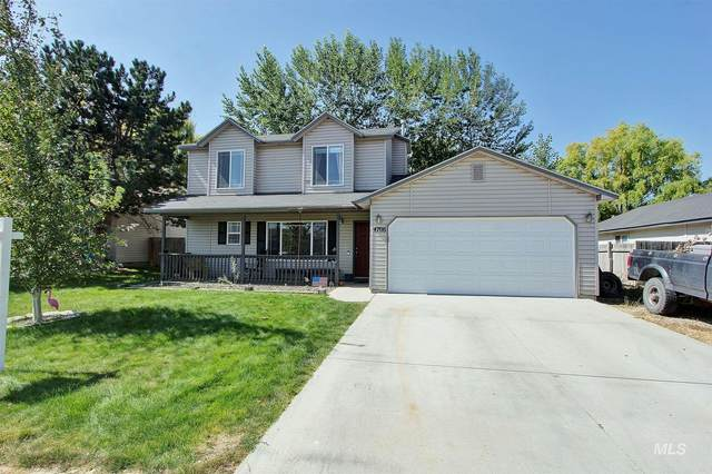 4706 Oxbow Avenue, Caldwell, ID 83607 (MLS #98780320) :: Epic Realty