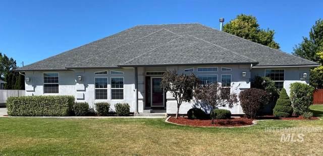 880 NE Union, Mountain Home, ID 83647 (MLS #98780348) :: Boise River Realty