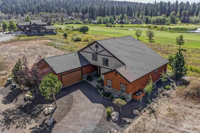 1444 Mountain Meadow Drive, Mccall, ID 83638 (MLS #98780367) :: Build Idaho