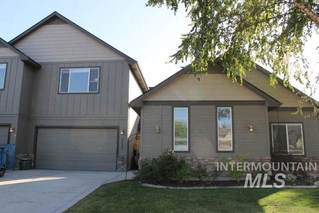 2443 E Garber Dr., Meridian, ID 83646 (MLS #98780371) :: Boise Valley Real Estate