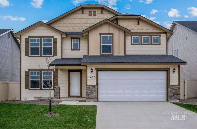 15981 N Limestone Way, Nampa, ID 83651 (MLS #98780381) :: Build Idaho
