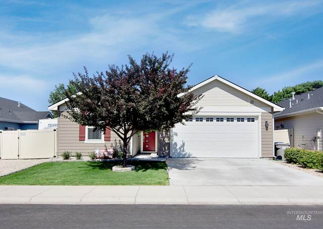 12266 W Florida Ct., Boise, ID 83709 (MLS #98780428) :: Juniper Realty Group