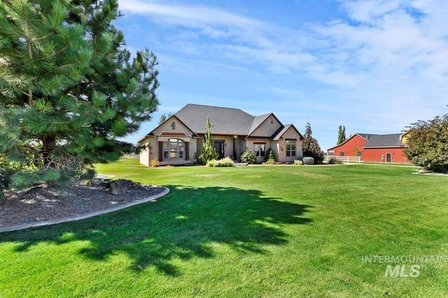 3995 N 3540 E, Kimberly, ID 83341 (MLS #98780440) :: Jon Gosche Real Estate, LLC