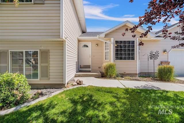 1472 N Tessa Ave., Meridian, ID 83642 (MLS #98780448) :: Jon Gosche Real Estate, LLC