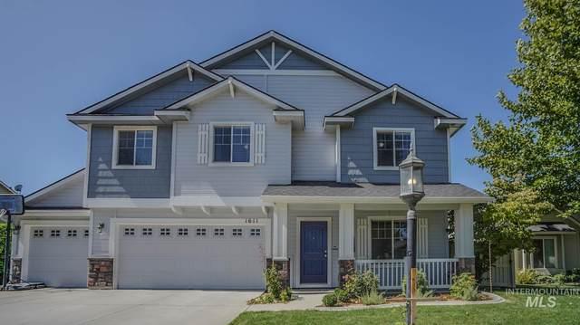 1611 N Vinifera Avenue, Kuna, ID 83634 (MLS #98780455) :: Jon Gosche Real Estate, LLC