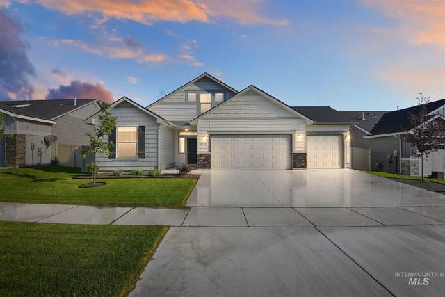 1710 W Henry's Fork Dr., Meridian, ID 83642 (MLS #98780460) :: Boise Valley Real Estate