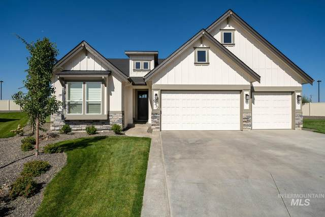 9372 Summit Post Ct., Star, ID 83669 (MLS #98780478) :: Boise Home Pros