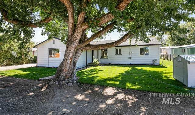 10105 W Claudia Rd, Boise, ID 83714 (MLS #98780482) :: Haith Real Estate Team