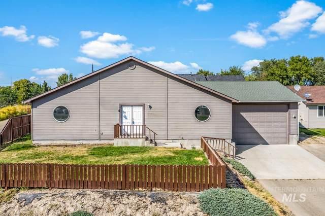 1009 Stockton Road, Parma, ID 83660 (MLS #98780487) :: Boise Home Pros