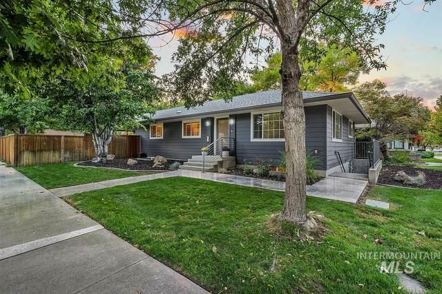 733 N 14th St, Boise, ID 83702 (MLS #98780515) :: Build Idaho