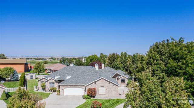 2327 Stadium Blvd, Twin Falls, ID 83301 (MLS #98780520) :: Boise Valley Real Estate
