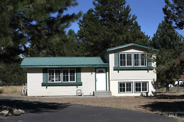 220 Wisdom, Mccall, ID 83638 (MLS #98780522) :: Story Real Estate