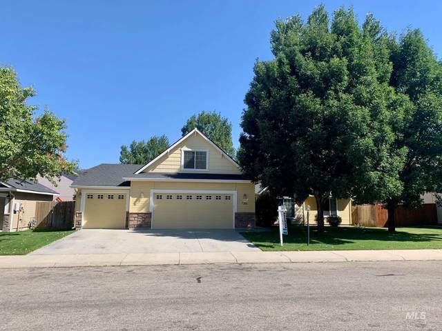 7326 S Shadowmoss, Boise, ID 83709 (MLS #98780548) :: Build Idaho