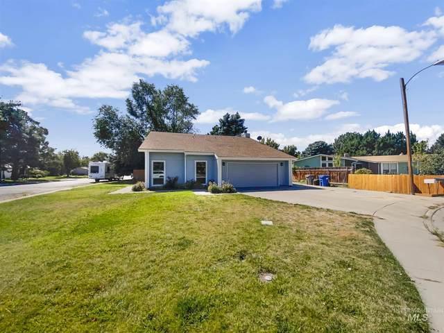 1325 Amber, Mountain Home, ID 83647 (MLS #98780562) :: Build Idaho