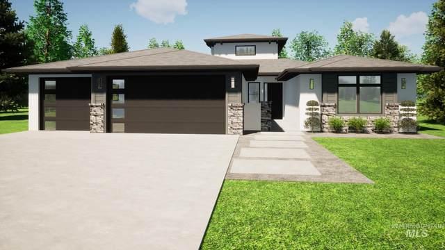 7817 W Deerfawn Ln, Eagle, ID 83616 (MLS #98780578) :: Juniper Realty Group
