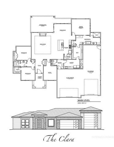 24532 Blackbird St, Middleton, ID 83644 (MLS #98780621) :: Build Idaho