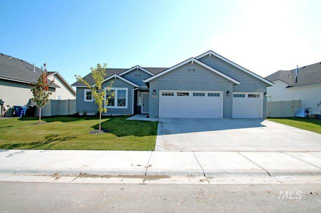 13804 S Piano Ave., Nampa, ID 83651 (MLS #98780639) :: Jeremy Orton Real Estate Group
