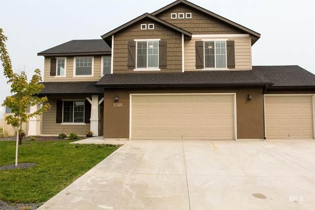 15568 Shorebird Pl, Nampa, ID 83651 (MLS #98780666) :: Boise Home Pros