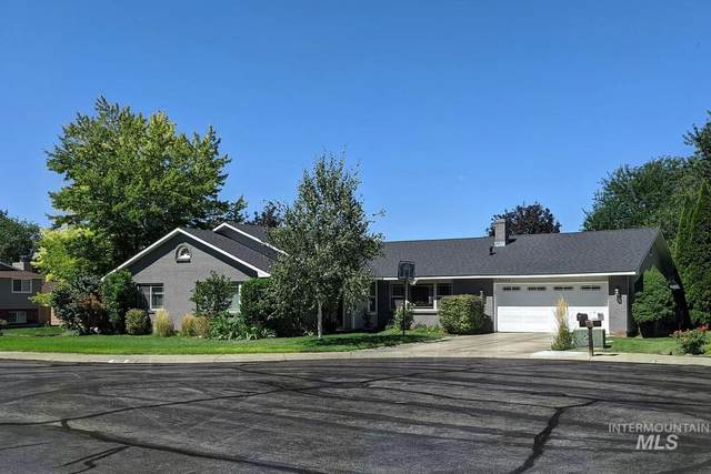 9356 W Maple Hill, Boise, ID 83709 (MLS #98780667) :: Jeremy Orton Real Estate Group