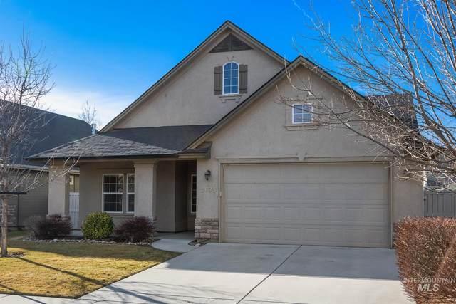 2875 N Elisha Ave, Meridian, ID 83646 (MLS #98780674) :: Build Idaho