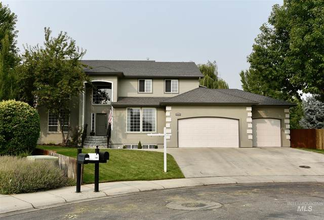 12981 W Goldenbrook Ct, Boise, ID 83713 (MLS #98780683) :: Michael Ryan Real Estate