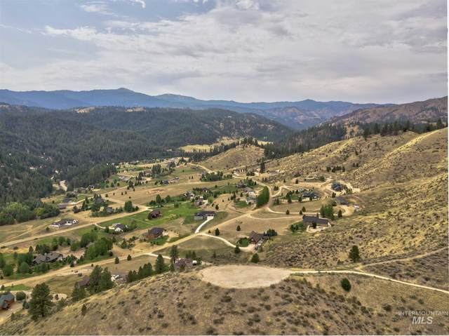 TBD High Corral Road, Boise, ID 83716 (MLS #98780687) :: Boise Valley Real Estate