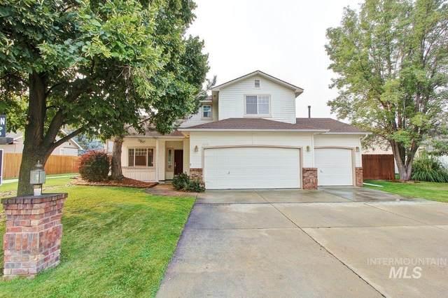 14101 W Bunkerhill, Boise, ID 83713 (MLS #98780693) :: Team One Group Real Estate