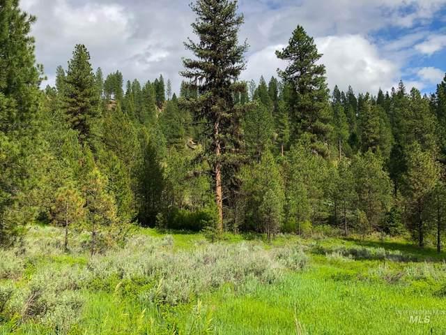 TBD12 Meadow Creek Dr, Idaho City, ID 83631 (MLS #98780707) :: Build Idaho
