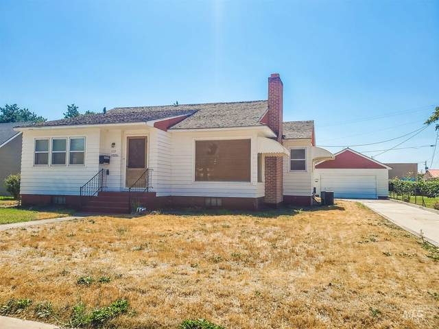 1172 SW 3rd Ave, Ontario, OR 97914 (MLS #98780712) :: Boise Valley Real Estate