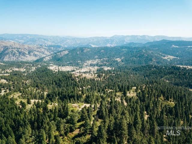0 0, Idaho City, ID 83631 (MLS #98780713) :: Build Idaho