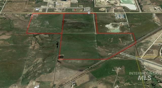 2719 W State Hwy 52, Emmett, ID 83617 (MLS #98780719) :: Team One Group Real Estate