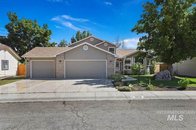 1958 N Coolwater Ave, Boise, ID 83713 (MLS #98780761) :: Boise Home Pros