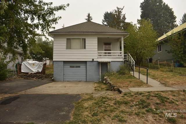 925 Cedar St, Potlatch, ID 83855 (MLS #98780763) :: Story Real Estate