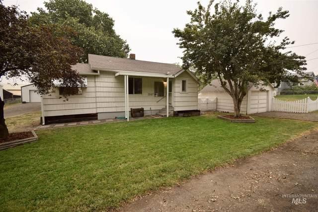 1047 Francis St., Clarkston, WA 99403 (MLS #98780769) :: Team One Group Real Estate